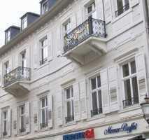 Hochwertige Büroeinheit, 35 m² in historischem Gebäude in allerbester Innenstadtlage