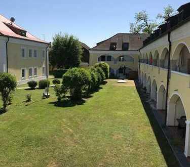 Wohnen im Schloss - eine besondere Immobilie