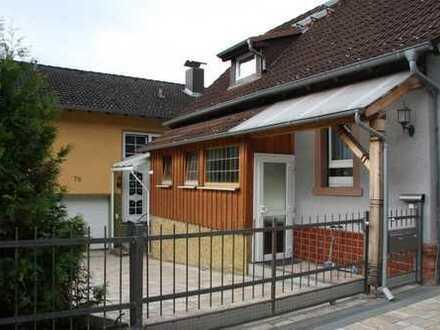 Zwei Häuser für die Großfamilie oder als Mehrgenerationenanwesen