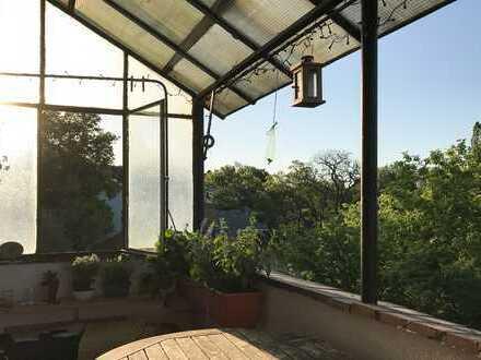 Wunderschöne, kreative Wohnung im Kiez