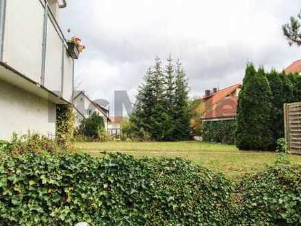 Lukratives Renditeobjekt! 2-Zimmer-Wohnung mit Terrasse in Herrenberg-Kuppingen