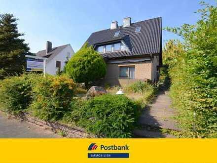 Großzügiges Einfamilienhaus am Obernberg!