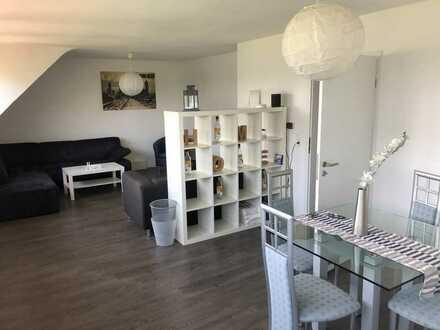 Freundliche 3 Zimmer Wohnung in Köln-Niehl