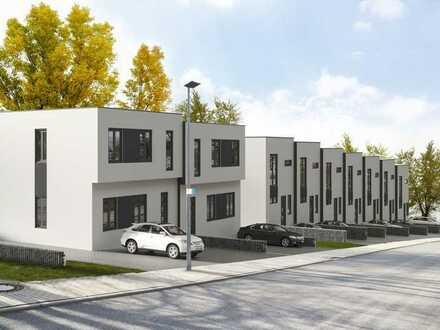 Moderne Neubauwohnung im Wohnpark am Fasanerieberg