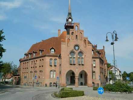 Baugrundstück Nauen - vor den Toren der Altstadt