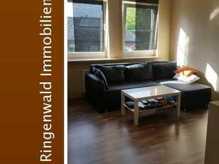 Moderne Etagenwohnung in ruhiger Wohnlage! Hier findet man Ruhe!
