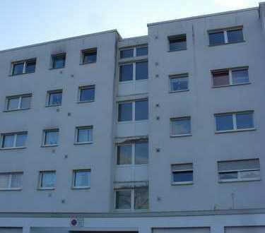 4 ZKB-Wohnung mit Loggia