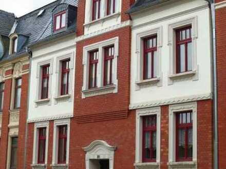 2-Zimmer; Balkon/Terrasse, Einbauküche