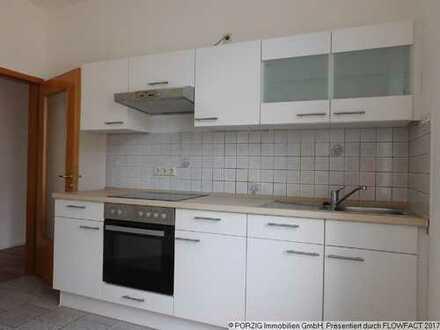 ++Schöne 3-Raum-Wohnung mit moderner Einbauküche++