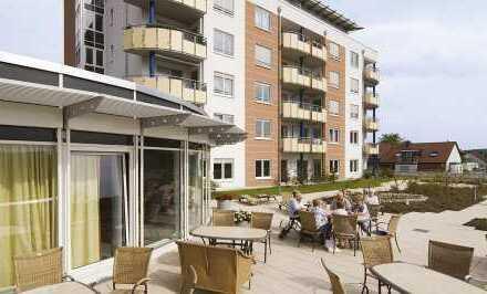 HARKORTBOGEN -Seniorenwohnungen mit Betreuung und Luxus