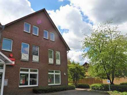 MGK bietet Hagenburg: bezugsfreie 2-Zimmer Dachgeschosswohnung mit Stellplatz