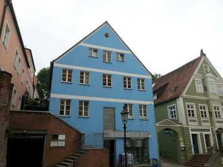 Schöne ruhige 4-Zimmer Wohnung in Dachauer Altstadt in Schlossnähe