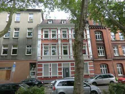 Gelsenkirchen: Apartment im Erdgeschoss