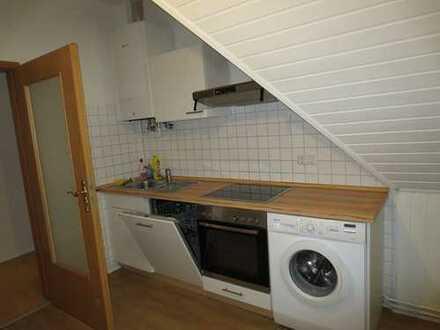 Schöne gemütliche 2-Zimmer-Wohnung in Klettenberg