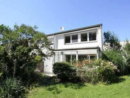 Bonn-Duisdorf - ruhig gelegenes Reihenendhaus mit Wohnkomfort und schönem Garten