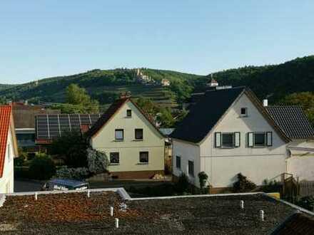 Gepflegte 3-Raum-Wohnung mit Terrasse und Einbauküche in Haßmersheim
