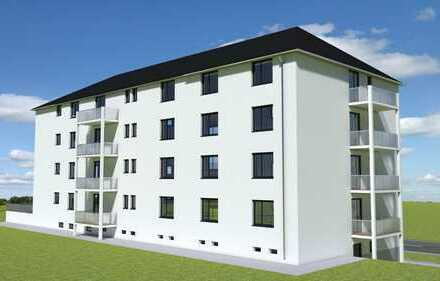 Grosszügig - Hell - Modern 4-Raum Wohnung
