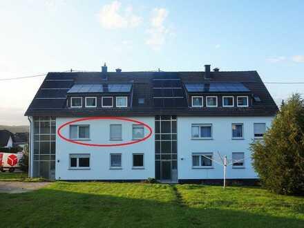 frisch sanierte 5-Raum-Wohnung mit Balkon in Kirchen (Sieg)