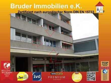 Heidelberg-Boxberg: Gemütliches 1 Zimmer Appartement nahe des Waldrandes. -keine K-Prov
