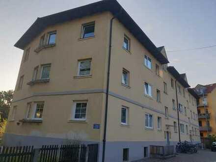 Familiengerechte 4 ZKB Wohnung saniert
