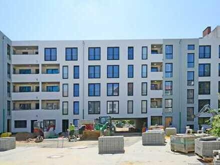 3,5-Zimmer-Neubauwohnung in der Holtenauer Straße im Staffelgeschoss