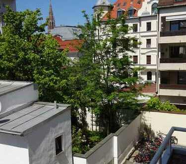 """Tolles Appartment mit großem Renditepotenzial in zentraler Lage """"MVV Nähe"""""""