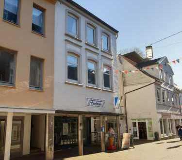 Wohn- und Geschäftshaus in 1A Lage in 25524 Itzehoe