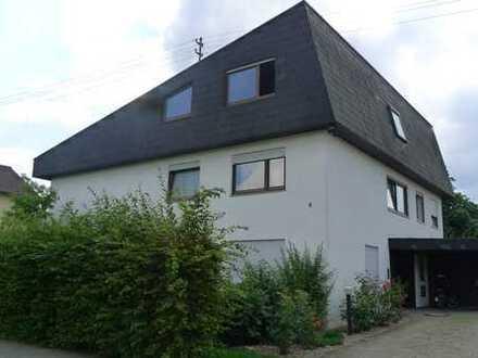 Ansprechende 4,5-Zimmer-Wohnung zur Miete in Neuhausen(Enzkreis)-Schellbronn