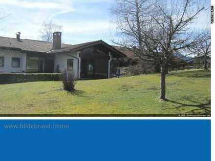 Großzügiges Einfamilienhaus mit Einliegerwohnung in Wertach