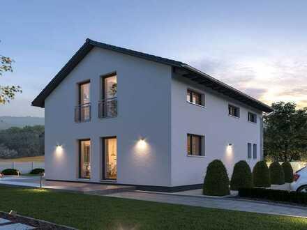 So schön kann ein Neubau sein !!