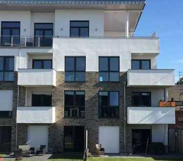 Moderne Neubauwohnung mit kleinem Garten in Hürth! (Whg 3 )