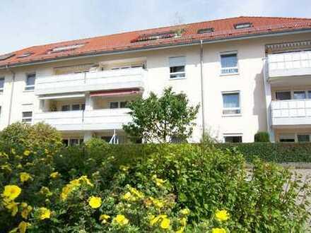 2-Zimmer Seniorenwohnung in zentraler Lage von Senden