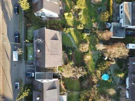 Zentral gelegenes Grundstück für Ein-, Mehrfamilien- oder Doppelhaus