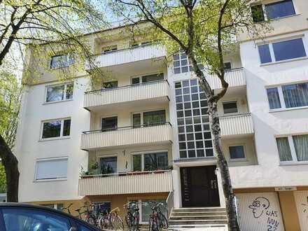 8 Zimmer WG in Schwachhausen Parkstraße zu vermiet