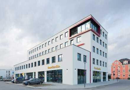 """Praxisraum im """"Ärztehaus I Candis"""""""