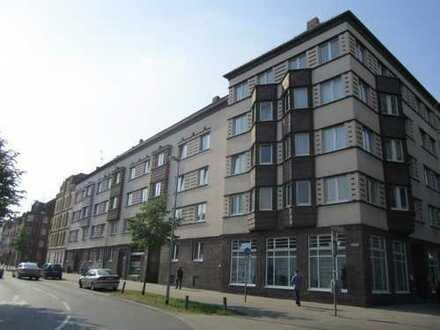 Frisch sanierte 3-Zimmer-Wohnung mit Balkon im Herzen Lindens **NEU RENOVIERT**