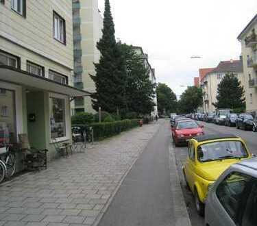 RUHIG WOHNEN in NEUHAUSEN - helle 3 Zimmer - Wohnung mit Balkon