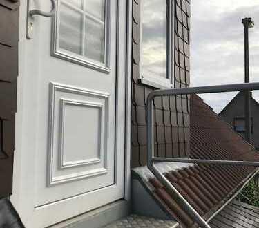 Schöne, geräumige drei Zimmer Wohnung in Delmenhorst, Dwoberg/Ströhen