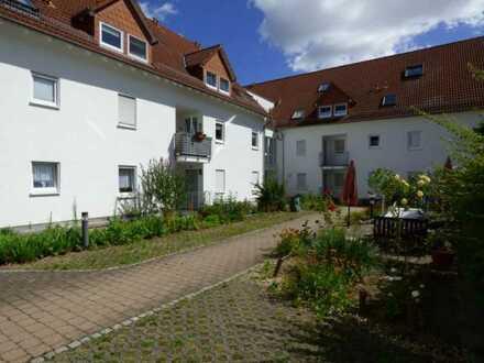 Schöne drei Zimmer Wohnung in Karlsruhe (Kreis), Östringen