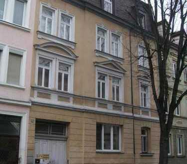 Erstbezug nach Sanierung: ansprechende 4-Zimmer-Wohnung mit gehobener Innenausstattung in Bamberg