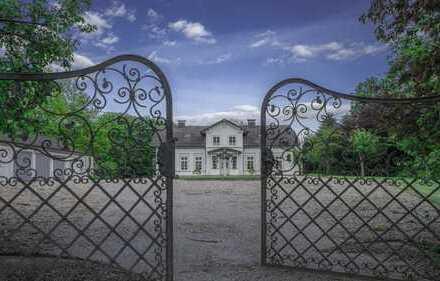 Edles Anwesen in bekannter und absoluter Bestlage – im Barkauer Land!
