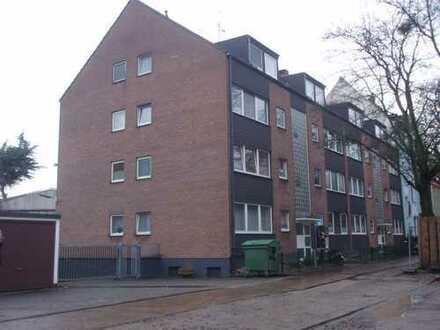 Oppum freundliche DG-Wohnung modernisiert