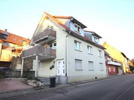 *Klettgau* - Einfamilienhaus mit ELW
