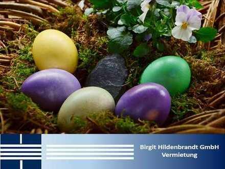 Ostern im neuen Zuhause feiern...