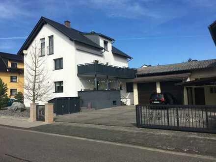 Großzügige Erdgeschosswohnung in Dudenhofen