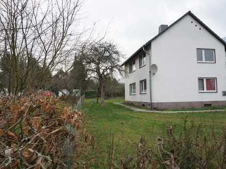 Provisionsfrei! Grundstück für den Neubau eines Mehrfamilien- oder großzügigen Einfamilienhauses!