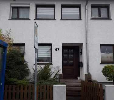 Schönes Reihenmittelhaus mit 3,5 Zimmern in Hameln-Nordstadt
