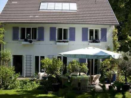 Schönes, geräumiges Haus im Grünen in der Gerlinger Waldsiedlung