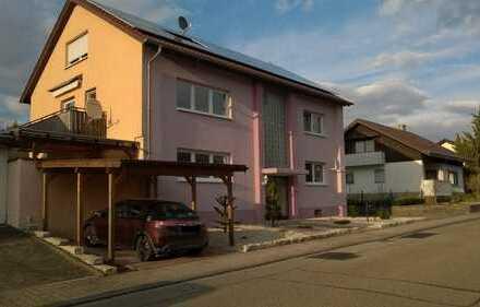Wohnung Bretten-Büchig / KG / 43 qm / 1 Zi / Garten / RUHIGE LAGE