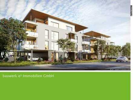 Sichern Sie sich jetzt die letzte 2-Zimmer-Neubauwohnung auf der Bühler Höhe!